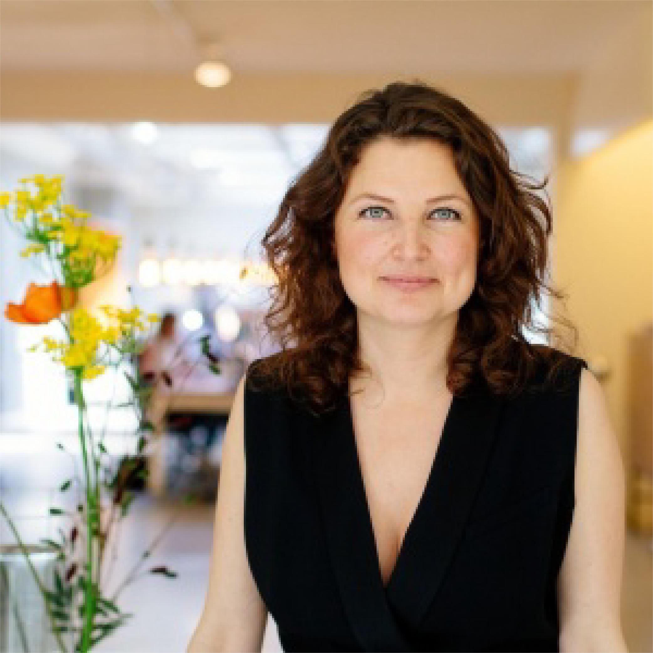 Jacqueline Bosselaar